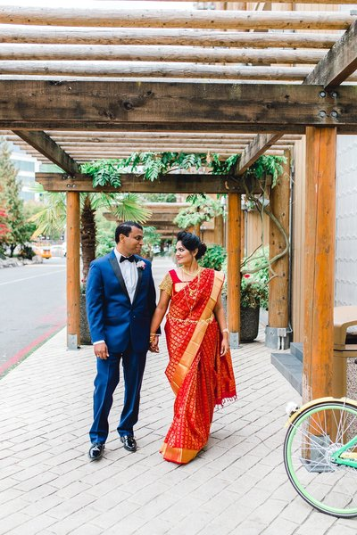 Edgewater Hotel Indian Wedding_0071