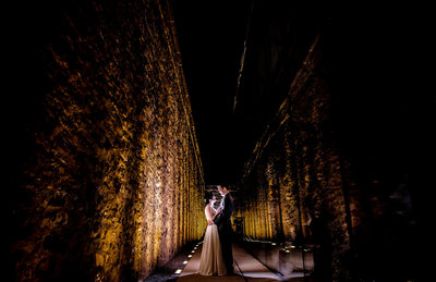Michener Museum Wedding Photos-532