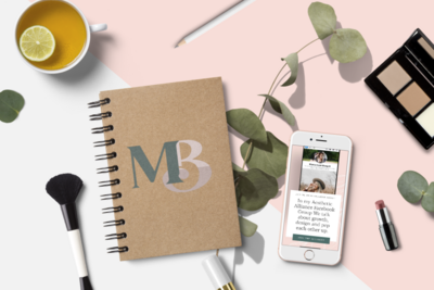 notebook-and-iphone-feminine-mockup-scene