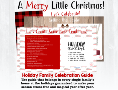 holiday guide cover site