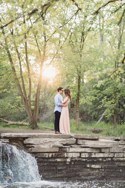 Sarah Crost Photography - Lisa and Zach-3