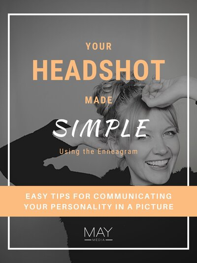 Your Headshot Made Simple