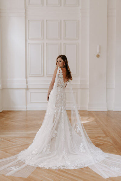Springfield tn wedding dresses