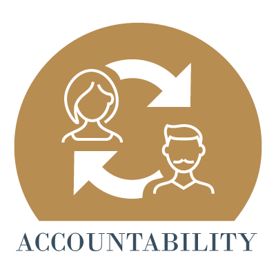 Accountability-Icon