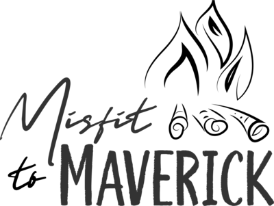 Misfit to Maverick
