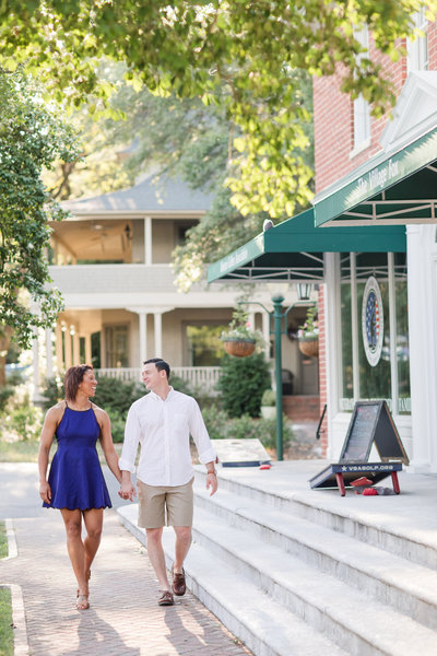 Jennifer B Photography-Jacob & Elyse-Engagement-Pinehurst NC-JB Favs-2019-0013