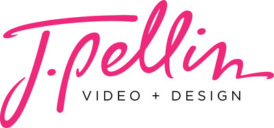 Wedding Videographer Jennifer Pellin