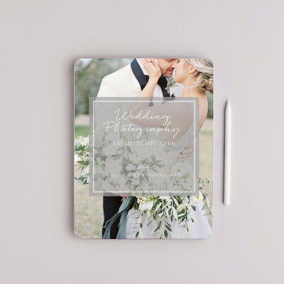Wedding Templates Cover