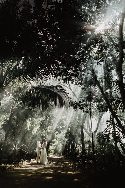 mexico fineart destinationwedding in playa del carmen photography by selene adores-049