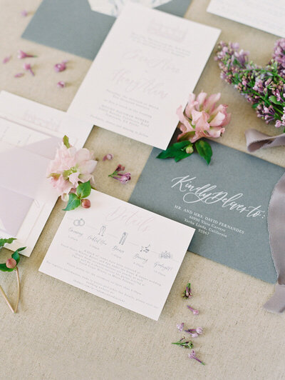 pirouettepaper.com | Wedding Stationery, Signage and Invitations | Pirouette Paper Company | Wedding Invitations | Jordan Galindo Photography _ (43)