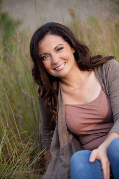 01 Headshot Teresa Johnson by Brenda Gale Photography
