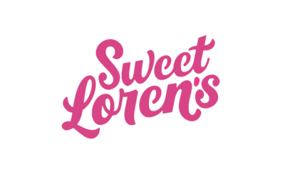 SweetLorens Logo-01, transparent background