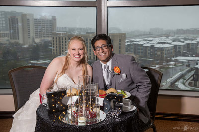 Hyatt-Regency-DTC-Denver-Colorado-Wedding-Reception