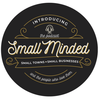 Small-Minded-Podcast-Molly-Knuth-Media-Circle