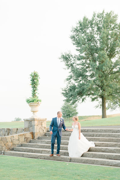 First-look-wedding-photography