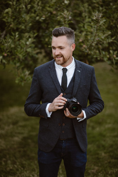 Jono Symonds _ Wedding Photographer & Videographer