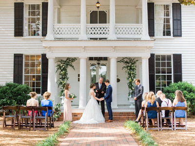 nc wedding venue