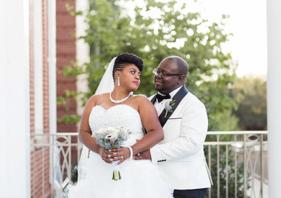 Cary NC wedding photographers