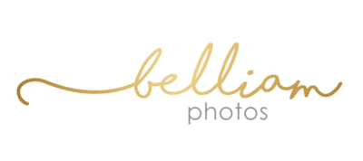 Belliam Photos Logo Calgary Professional Photographer