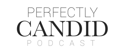 Perfectly Candid Logo