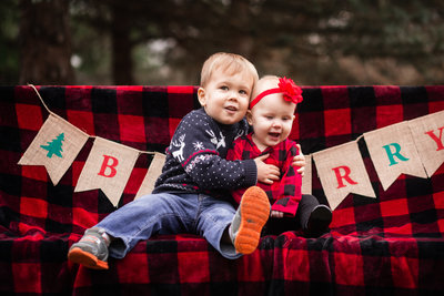 Ann Arbor Michigan Christmas Mini Session 2018 - Peterson-7