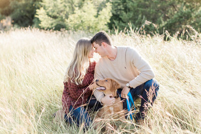 white rock lake engagement session by dfw wedding photographer gaby caskey photography