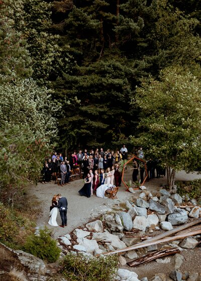 Whytecliff Park Wedding 1