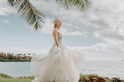 Sugar Beach Wedding - Moorea Thill Photography Maui-16