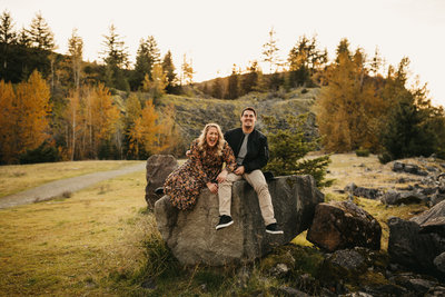 EMILY VANDEHEY PHOTOGRAPHY -- Amy + Brennan -- Anniversary -- Columbia River Gorge -- Previews-3