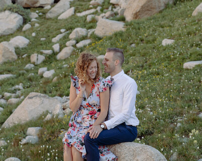 Experience | Intimate Wedding + Elopement Photography | Dana Sue Photography