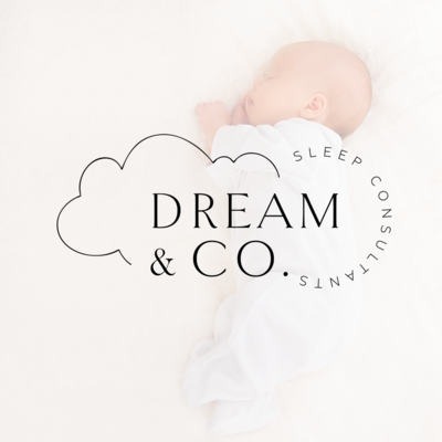 Cloud logo by Tribble Design Co.