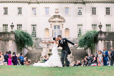 Wedding Photography for genuine, joyful, adventurous brides.