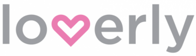 Loverly logo
