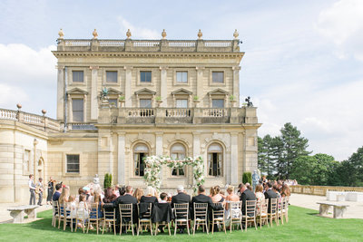 cliveden house luxury wedding photographer