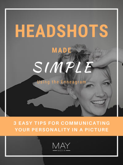 Headshots Made Simple