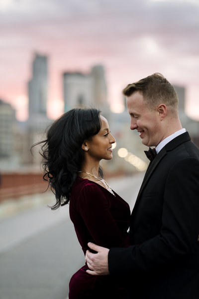 Minneapolis Engagement Session -146