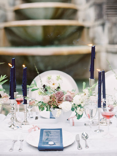 Atlanta Wedding Planner, Designer Amberly Events | Details