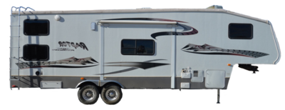 Recreation RV Sales Fifth Wheel Sales Icon