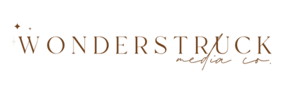 Wonderstruck Media Co logo