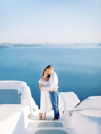Santorini Destination Wedding-5