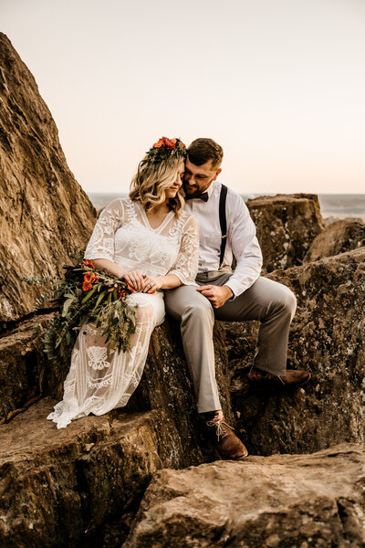 Adventure Mountain Lace Boho Elopement Photography Videography DSC_3581
