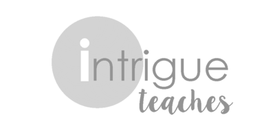 intrique teaches badge
