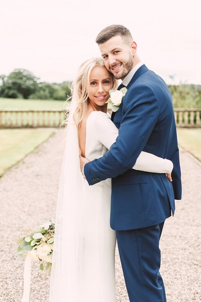Cheshire Wedding Venue | Christina Sarah Photography