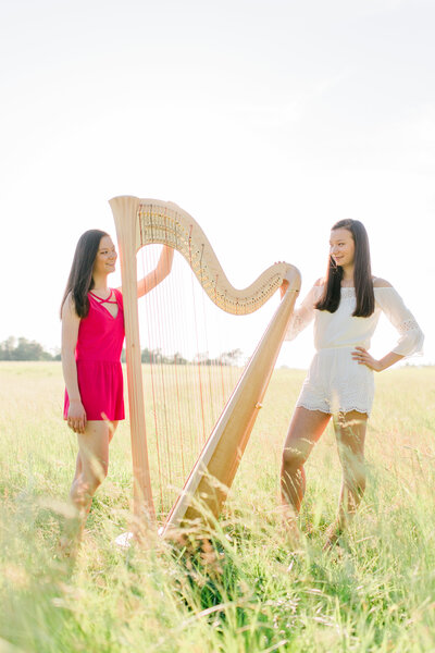 Virginia_Senior_Session_Musician_Harp_Photography_Angelika_Johns_Photography-8977