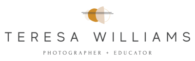teresa williams logo