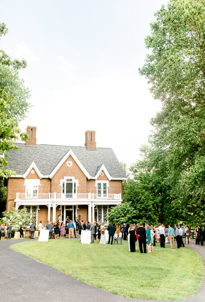 Warrenwood Manor - Kentucky Wedding Venue - 00093