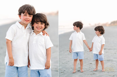 Debordieu Beach Family Photos, Georgetown SC - Pasha Belman Photography-6