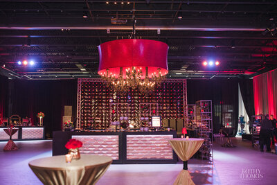 Arthur's Catering and Events 30th Anniversary Celebration at Harriett's Orlando Ballet Centre 14