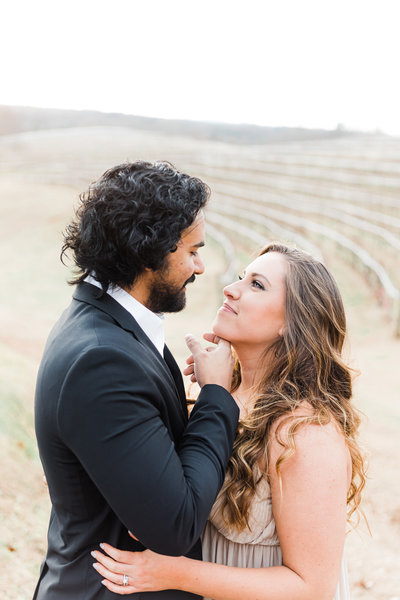 Motaluce Winery, Gainesville, GA Couple Engagement Anniversary Photography Session by Renee Jael-7