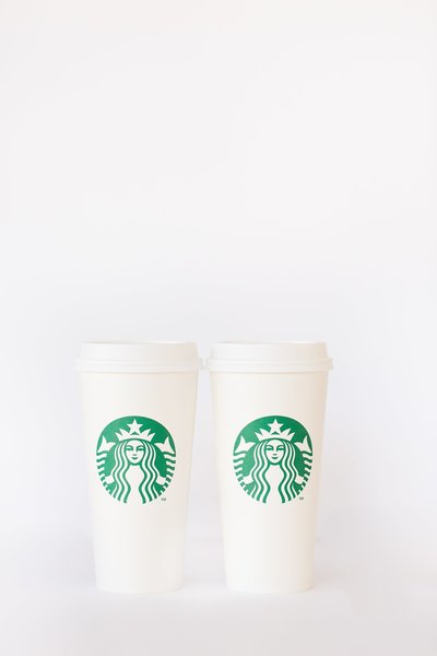 Amy & Jordan Demos | Online photography educators | Starbucks Lattes